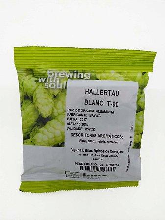 Lúpulo Hallertau Blanc 25gr