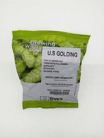 Lúpulo Golding US - 25g