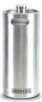 Growler Inox Mini Keg 3.6l