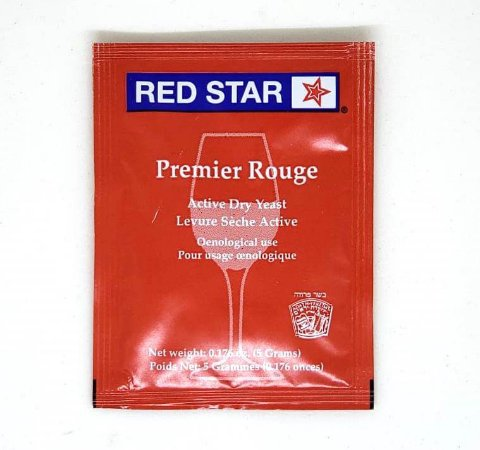 Fermento / Levedura Red Star - Pasteur Red