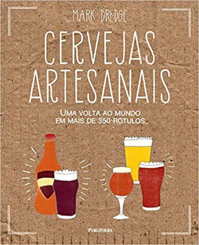 Livro Cervejas Artesanais