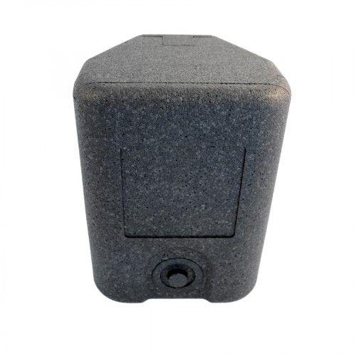 Caixa de Isopor para Barril 5l com torneira (Keg 5l)
