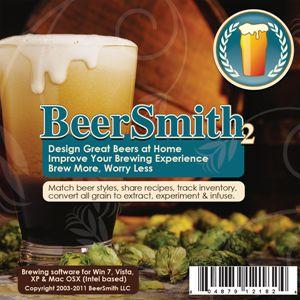 BeerSmith - Software para Cerveja Artesanal - 1 ano
