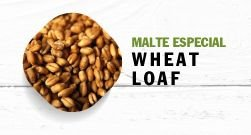Malte Wheat Loaf Blumenau 100g