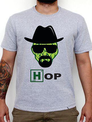 Camiseta Breaking Hop-GG