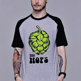 Camiseta The Hops-GG