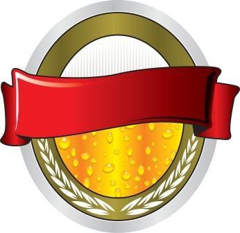 Arte de Rótulo para Cerveja Artesanal - 511