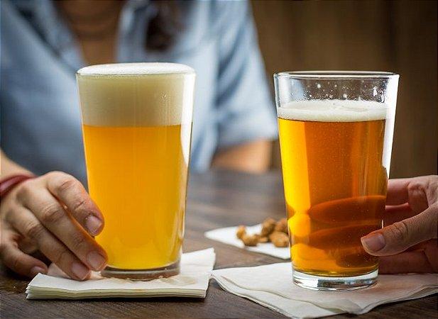 Como Utilizar Gelatina para Clarificar Cerveja