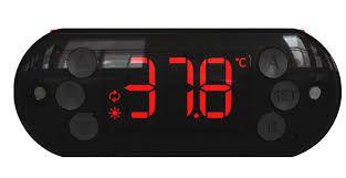 Termostato Ageon Controlador de Temperatura A103 (com fiação 110V)