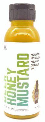 Molho Beer Food Lab - Beer Honey Mustard (com IPA)
