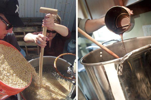 Convertendo Receitas de grãos em Receitas de Extrato
