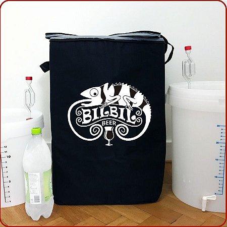 Usando Gelo ou Geladeira para a Fabricação de Cervejas Lager