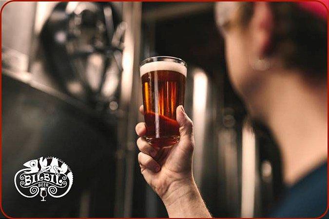 Melhorando a clareza da cerveja: Parte 3