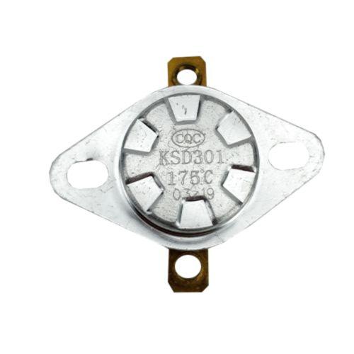 Relê Térmico 175C 15A para BrewZilla 65L