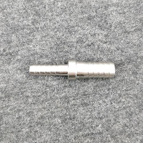 Espigão de Inox duplo (junção) 6mmx8mm