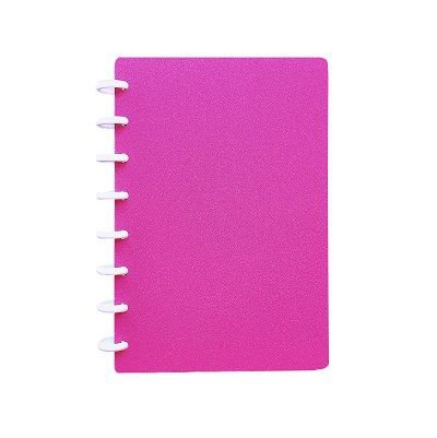 Caderno TopMagic Glitter Princess A5