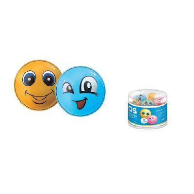Apontador com Depósito Emoji CIS 10 un