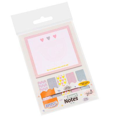 Bloco Smart Note To Do Love 4 un