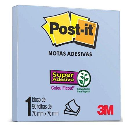 Post-It® 3M 76x76 mm c/ 45 Fls