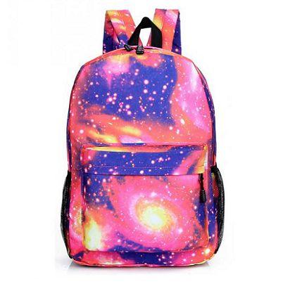 Mochila Galaxy