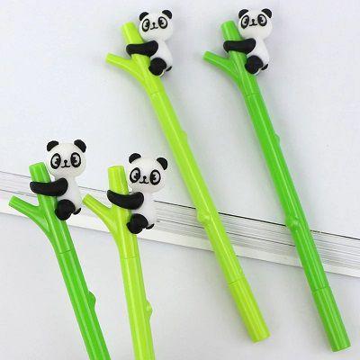 Caneta Panda Bamboo