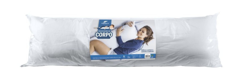 Travesseiro de Corpo