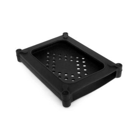 Capa Protetora De Silicone Para HD 2.5 Comtac 9111