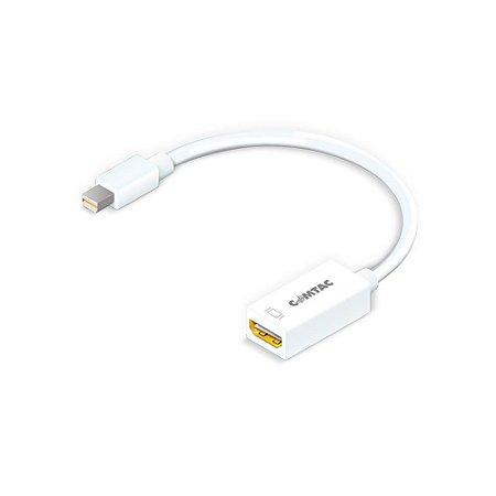 Conversor Mini Displayport Para HDMI Comtac 9284