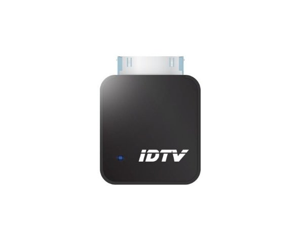 IDTV - Receptor de TV digital para iPhone /iPad /iPod - COMTAC - 9233