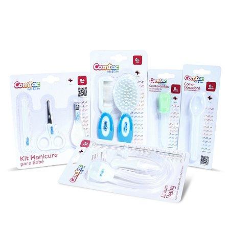 Kit Higiene e Saúde 01