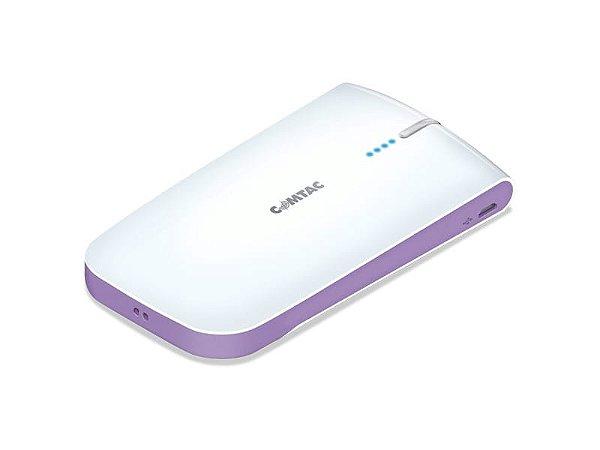 Ultra Bank Bateria Portátil 5000 mAH Comtac 9277