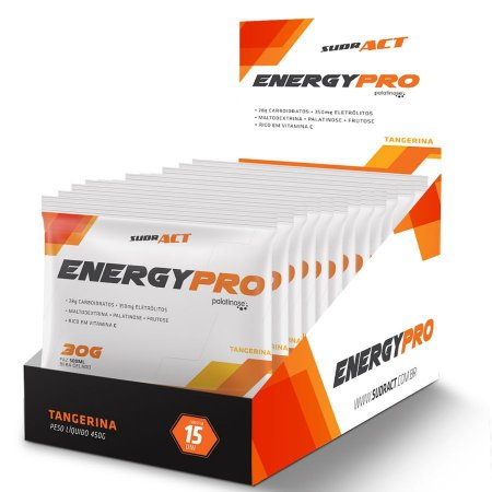 Energy PRO 30g
