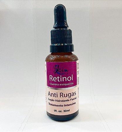 Skin Health Serum Retinol 30ml