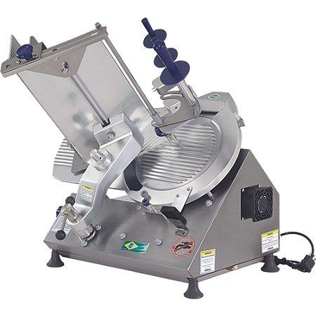 Cortador De Frios Industrial Automático Faca 30Cm Axt 30I Gural