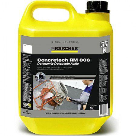 Kärcher Concretech RM 806 (5L)