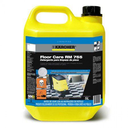 Detergente Floor Care 5L RM 755