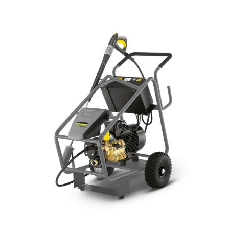 Lavadora de Alta Pressão HD 25/15 - 4 CAGE Plus