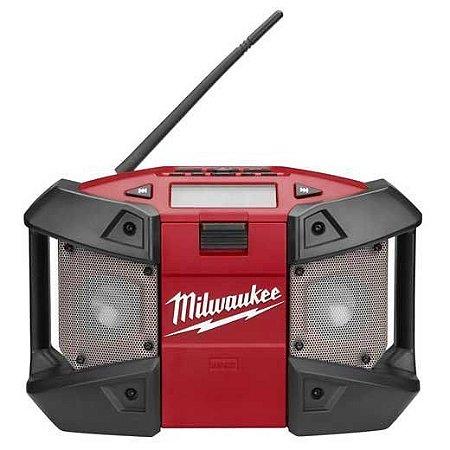Rádio de Trabalho 12v 2590-59 Milwaukee