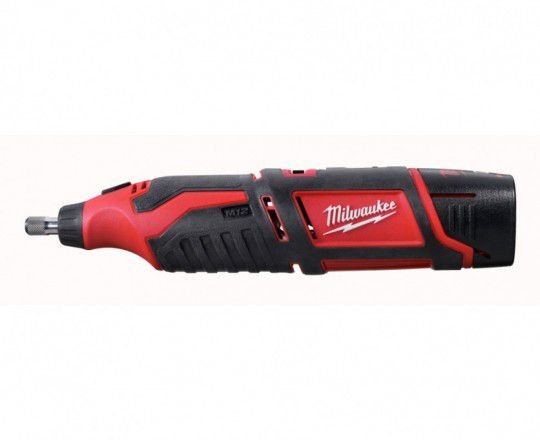 Micro Retifica 12v 2460-159 Milwaukee