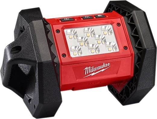 Luminária de Chão Led Trueview M18 2361-20 Milwaukee