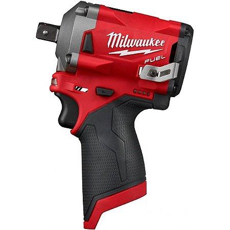 "Chave de Impacto 1/2"" M12 Fuel 2555P-20 - Milwaukee"