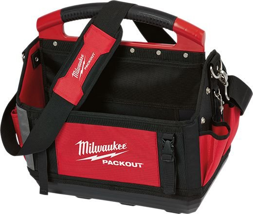 """Maleta Topo 15"""" Modulável Packout 48-22-8315 Milwaukee"""