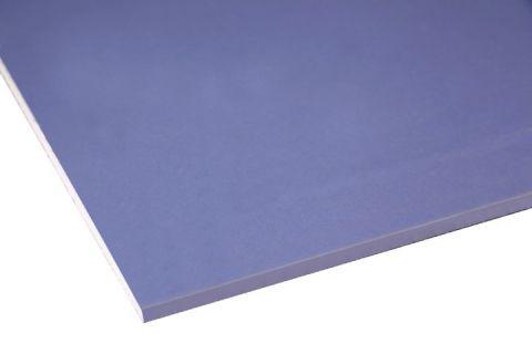 Placa Gesso Phonique 1200x1800 12,5mm Placo