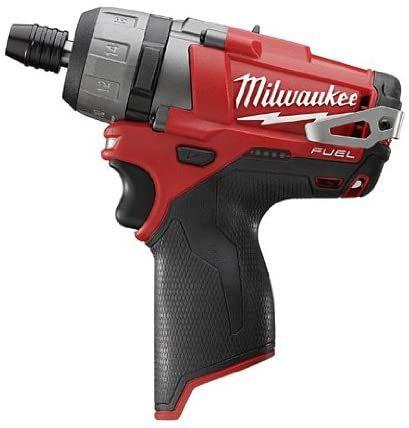 Parafusadeira Milwaukee M12 2402-20 1/4 Pol 12V Fuel