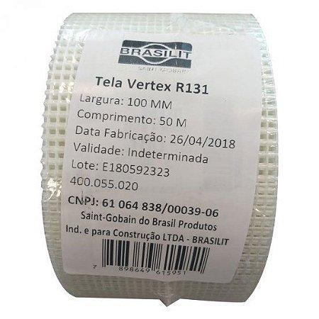 TELA VERTEX R131 A2  - 10cm x 50m