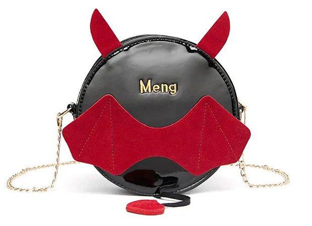 Bolsa Vinyl Devil