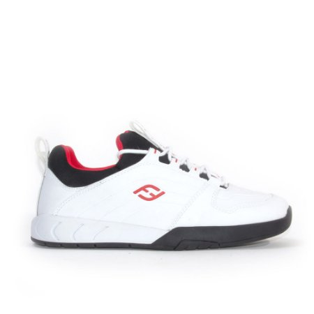 FREEDOM FOG TENIS - Play Branco/Preto