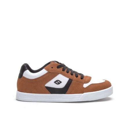Freedom Fog tenis - Kingston Ceramica/Preto/Branco