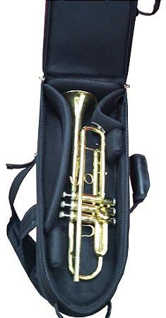 Semicase para 1 trompete -  LInha Gottis