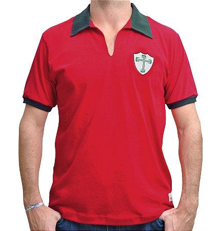 Camisa Retrô Portuguesa 1955